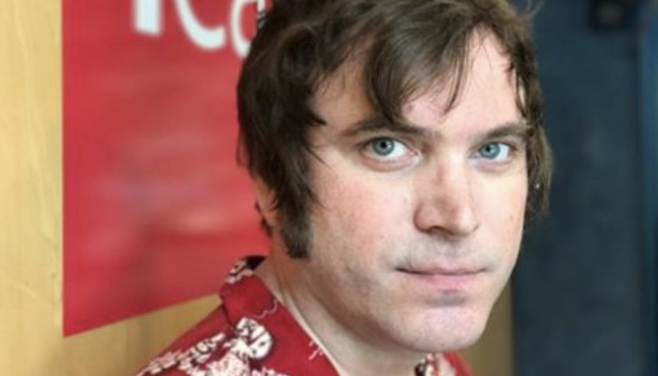 Miquel Vilella, autor de la cançó de l'estiu d'iCat, que torna a l'FM.
