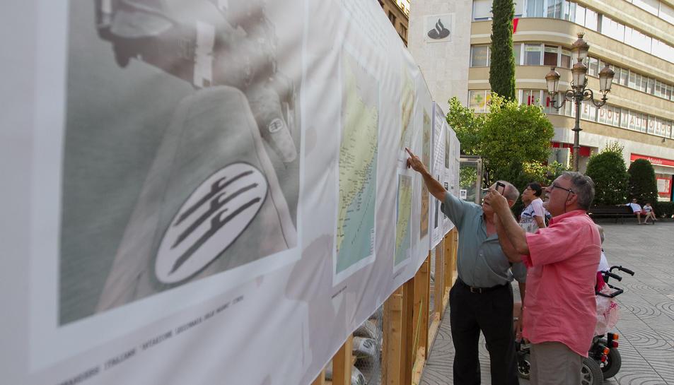Les teatralitzacions i exposicions també tenen un paper destacat al programa.