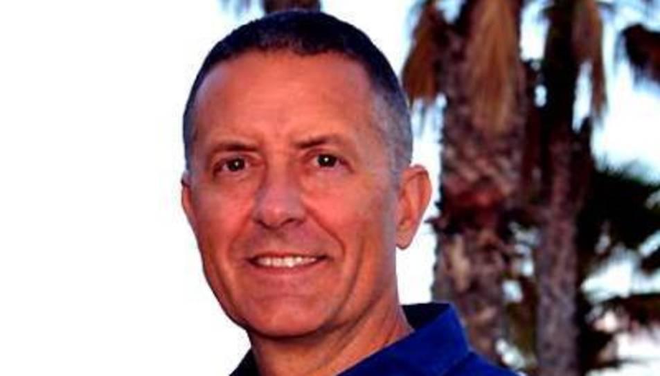 Martin Julio Grondona.
