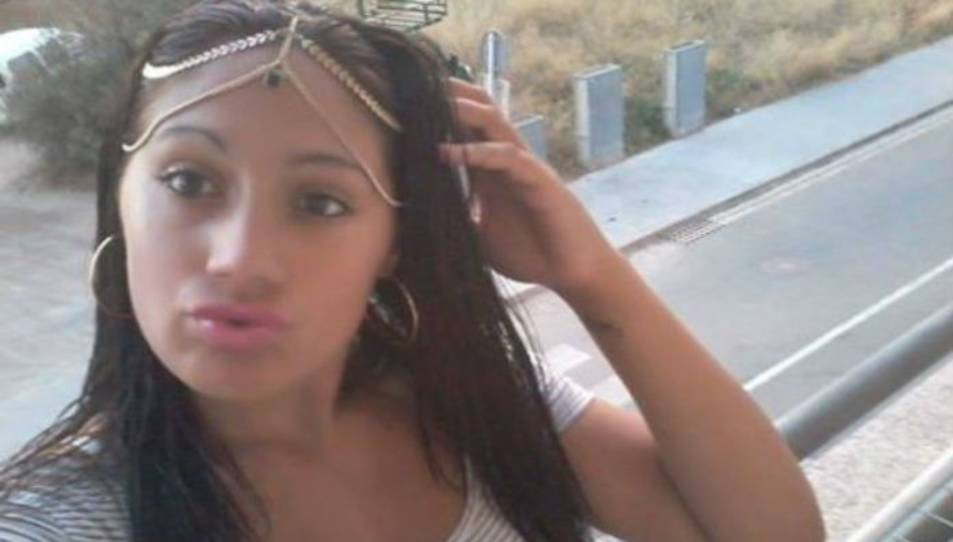Rosario anava vestida amb pantalons i samarreta gris quan va desaparèixer.