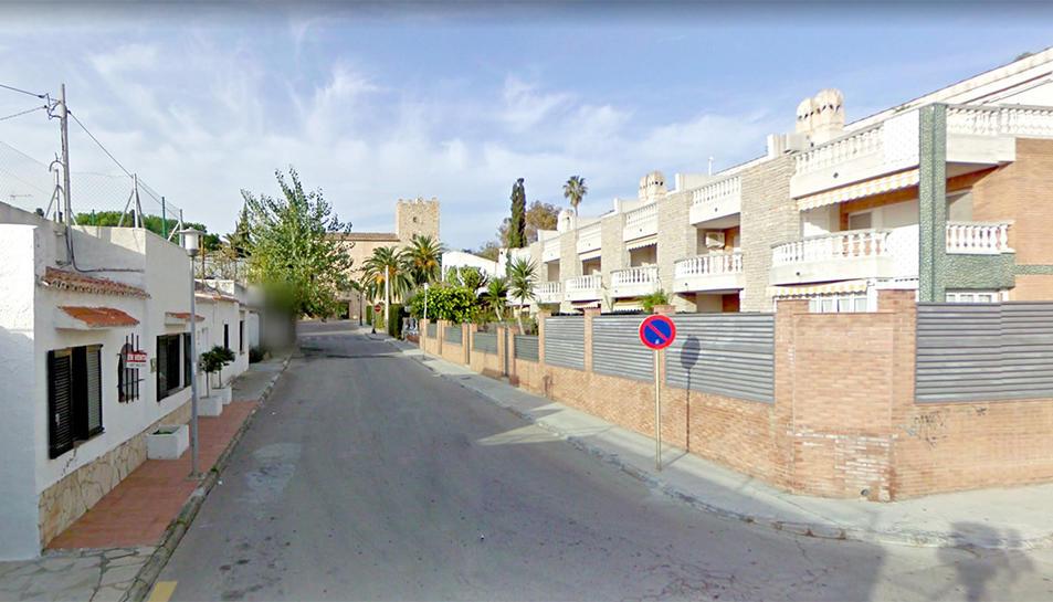 L'avaria va afectar a més de 1.500 abonats de Vilafortuny.