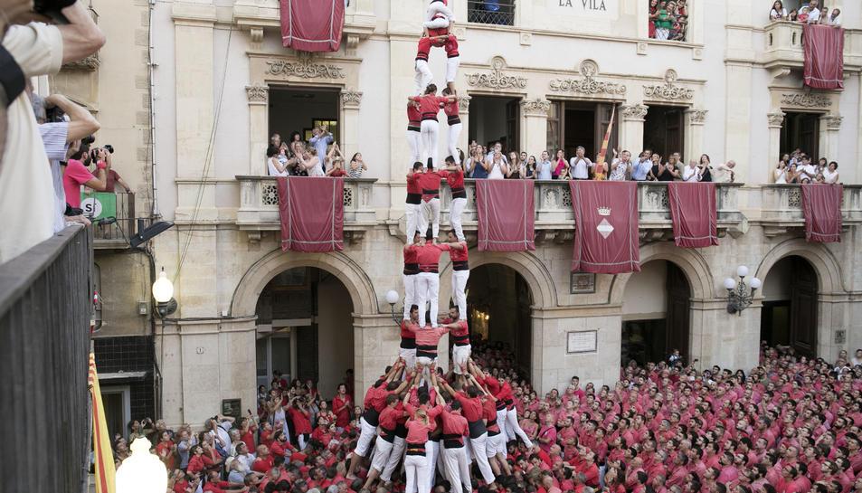3de9f de la Colla Joves Xiiquets de Valls