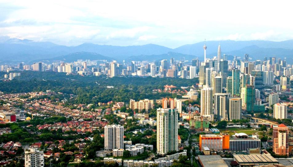 L'acusat vivía a un apartament a PetalingJaya, als afores de Kuala Lumpur.