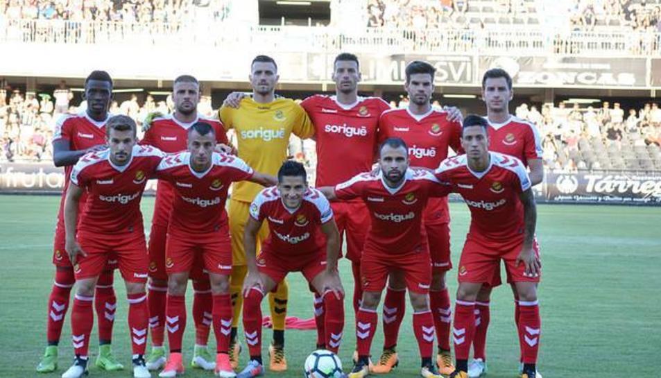Els grana van perdre a Castelló l'últim partit de la pretemporada.