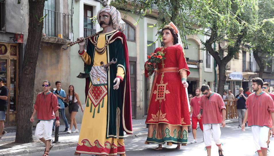 Fiestas Sant Roc