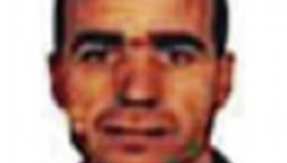 Abdelbaki Es Satty, l'imam de Ripoll.