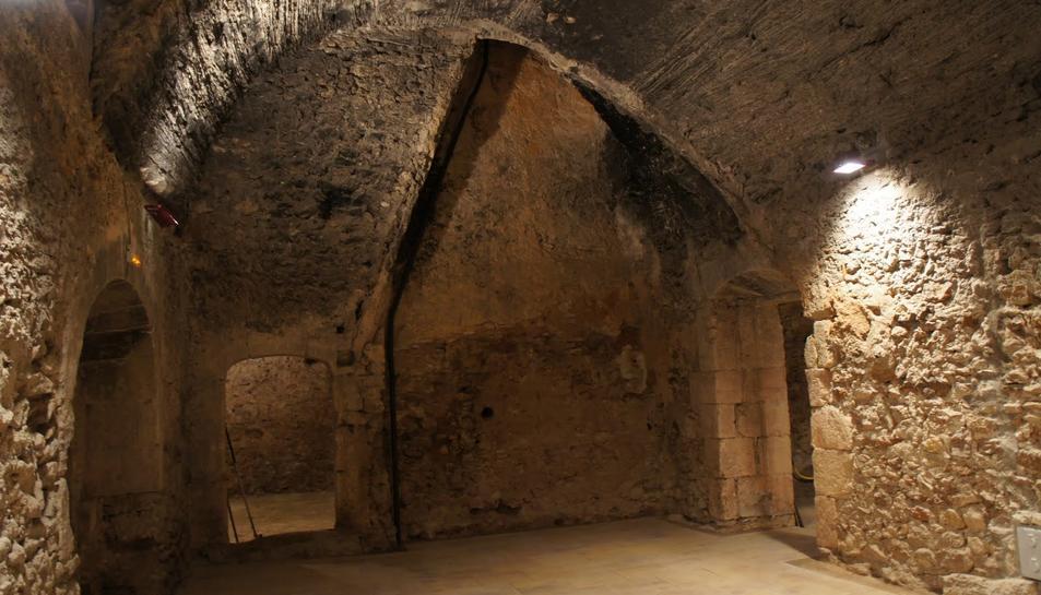 La mostra s'exposarà a la Sala Lluís d'Icart de Torredembarra.