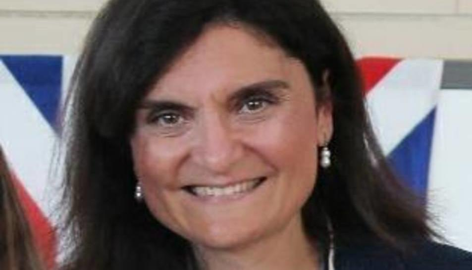 Elisa Vedruna.