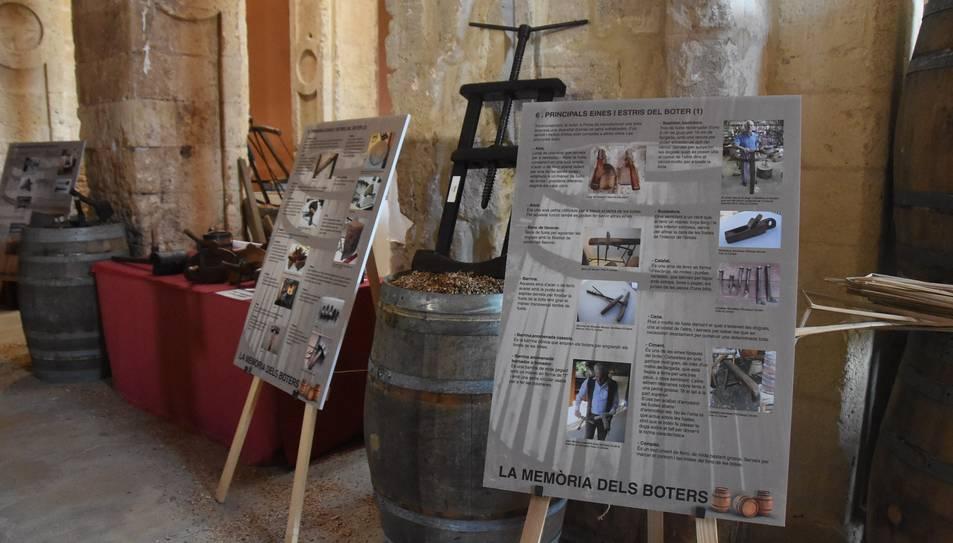 La fira s'inaugurarà el dissabte 9 de setembre a les 12 del migdia, al Pati del Castell amb degustació de cafè cubà.