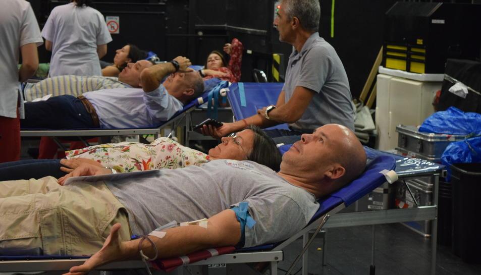 13ª Marató donació de sang
