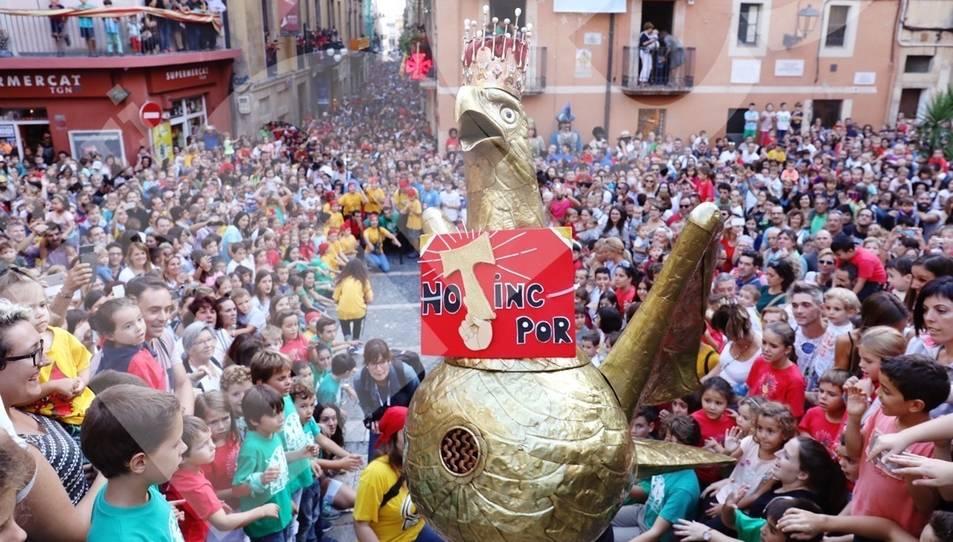 Imatges de la Baixadeta de l'Aligueta