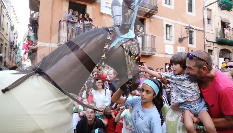Baixadeta de l'Aligueta (I)