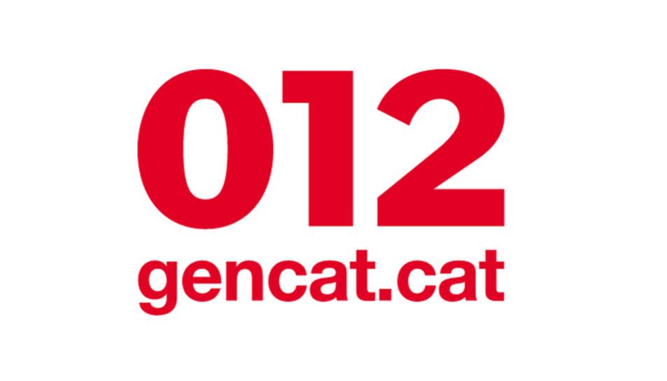 L'empresa que gestiona el telèfon d'atenció ciutadana és Atento.