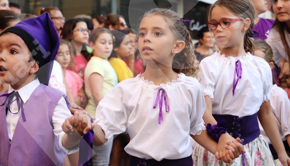 Seguici Petit de Santa Tecla (II)