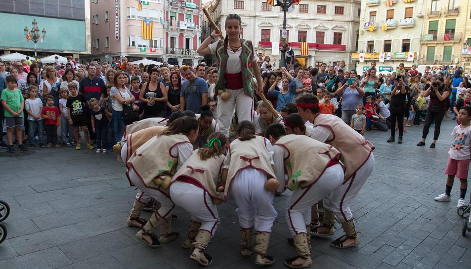 El Ball de Pastorets celebrarà el 10è aniversari amb una trobada de balls de Pastorets de Catalunya.