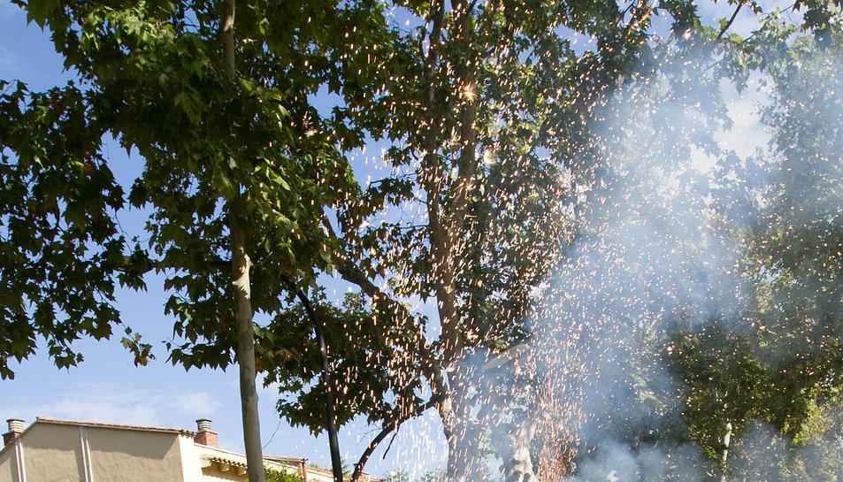 Acaben les festes de Misericòrdia (1)