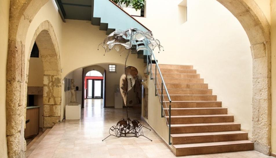 L'acte s'iniciarà amb una xerrada que es realitzarà al Castell de Masricart de la Canonja.