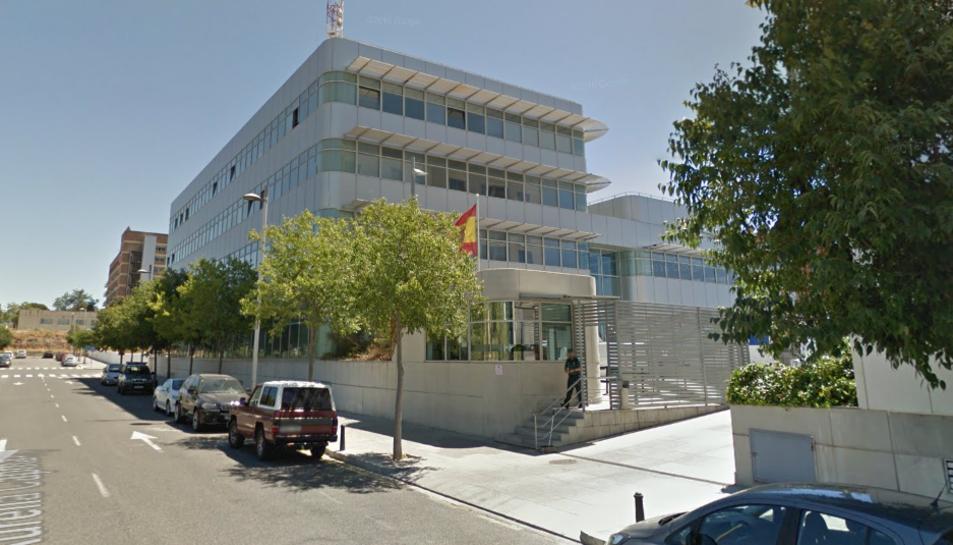 La concentració tindrà lloc dimecres 27 de setembre a les 19h davant la caserna de la Guàrdia Civil de Tarragona.