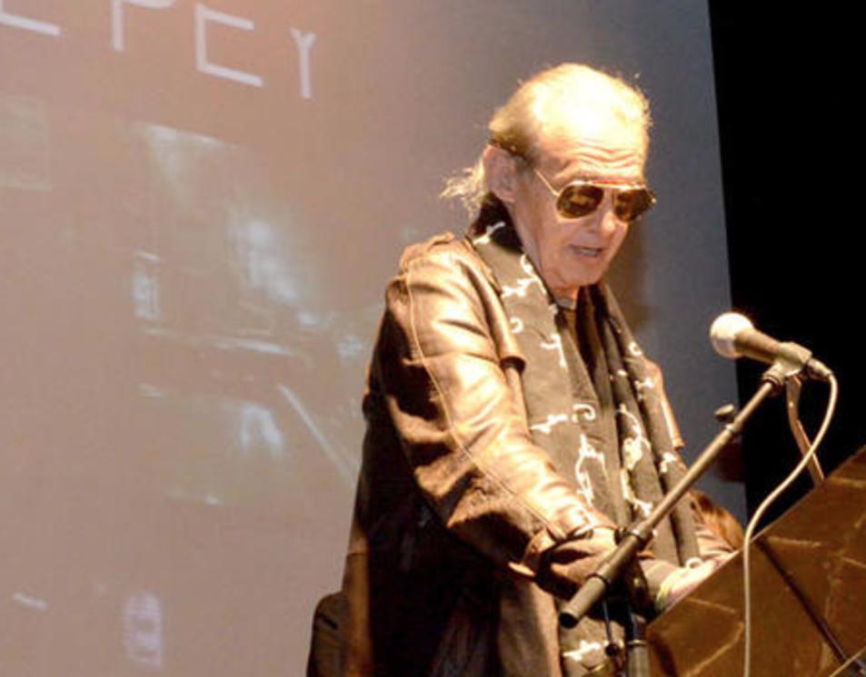 Marcel Pey serà l'autor del nou cicle, Veu de poeta.
