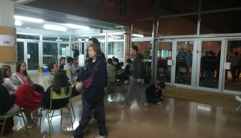 Els centres al Camp de Tarragona (2)