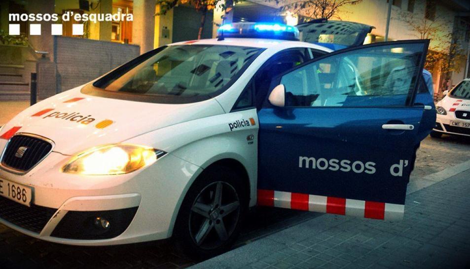 El Jutjat d'Instrucció de Guàrdia de Barcelona ha decretat el secret de les actuacions.