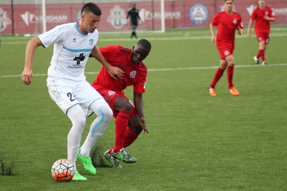 Bruno Perone ja està recuperat i tornarà a ser un futbolista important al Nàstic, a les ordres de Rodri.