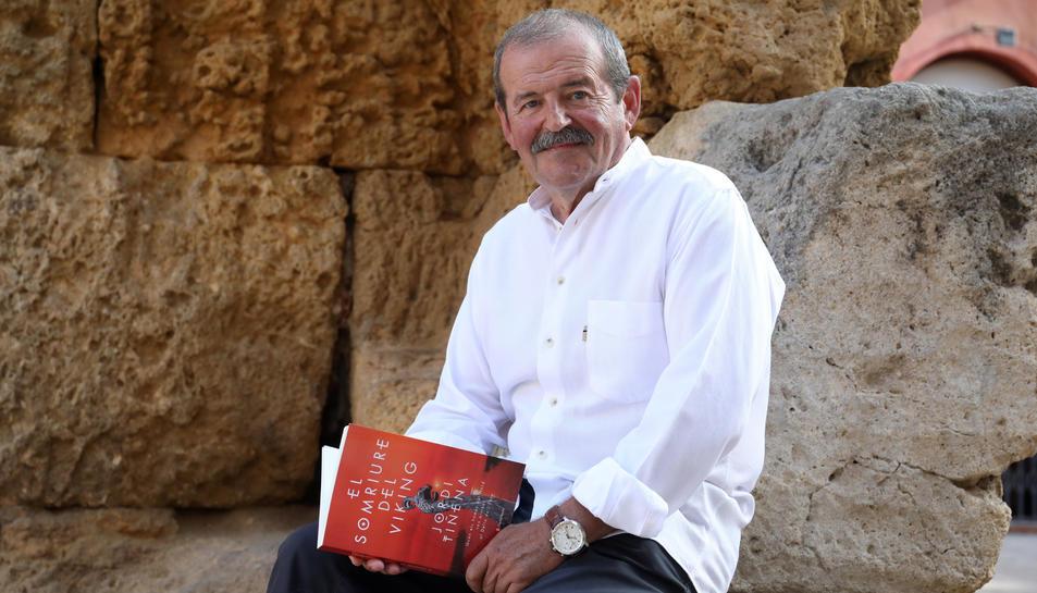Jordi Tiñena.