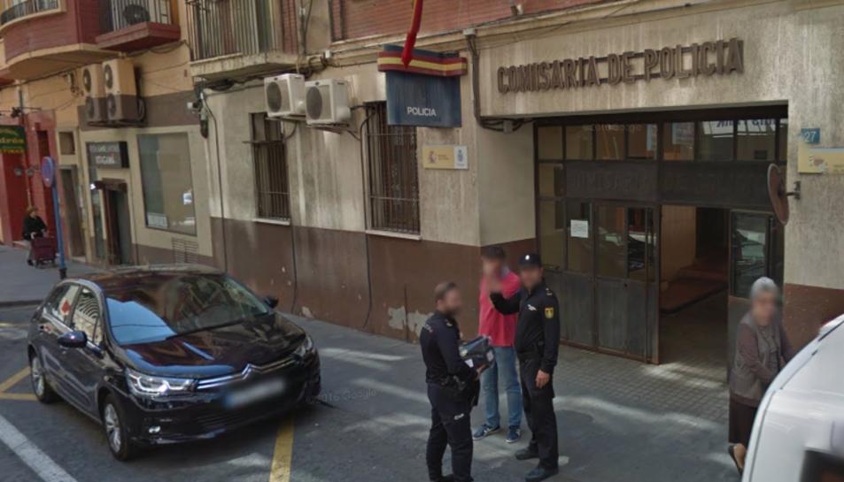 La investigació l'ha dut a terme el Grup de Delinqüència Econòmica de la Brigada Provincial de Policia Judicial d'Alacant.