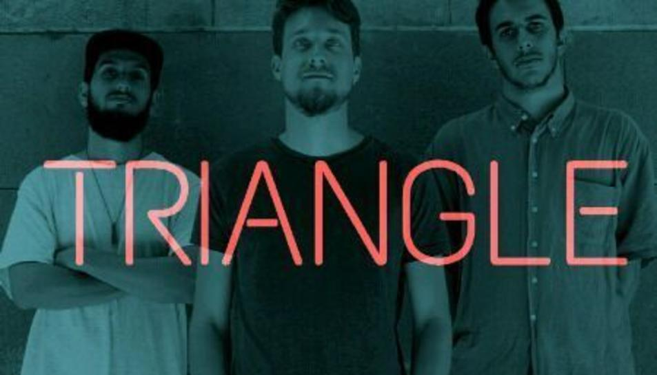 El trio Triangle serà l'encarregat d'inaugurar el cicle de jazz.