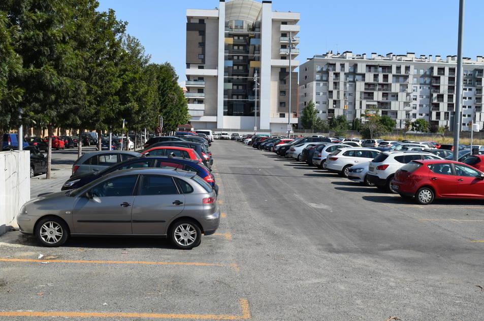 L'aparcament deixarà d'estar operatiu en un mes.
