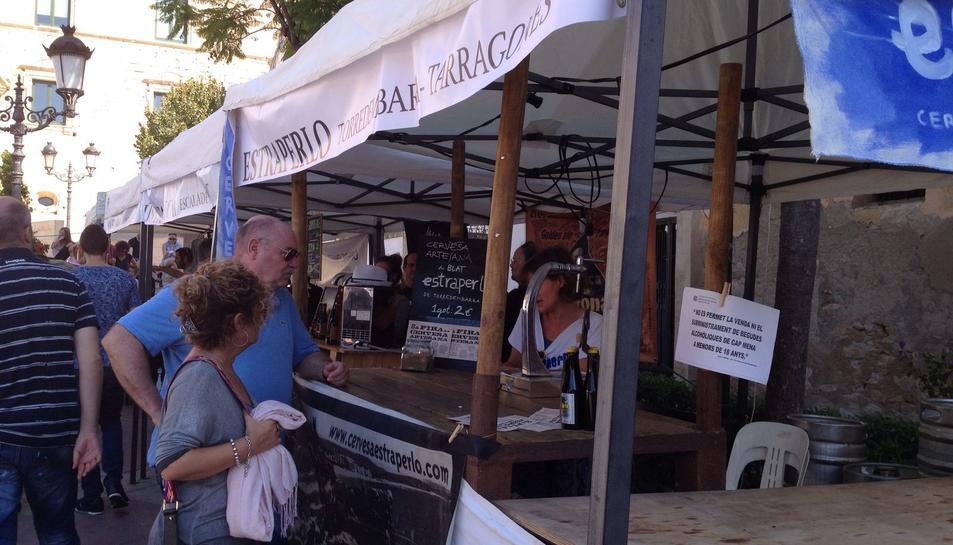 8ª Feria de la Cerveza Artesanal