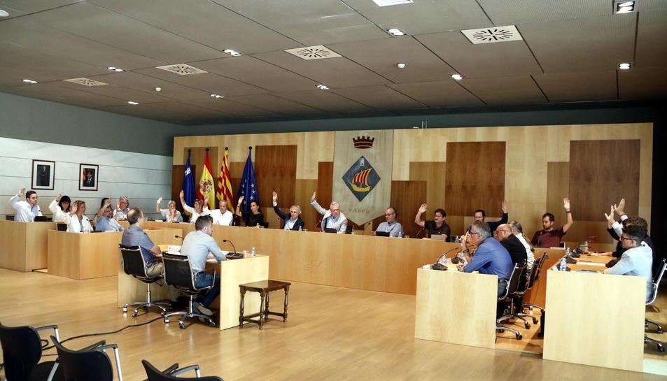 El govern vol mantenir la capacitat inversora amb una aportació anual al pressupost de 5 MEUR.