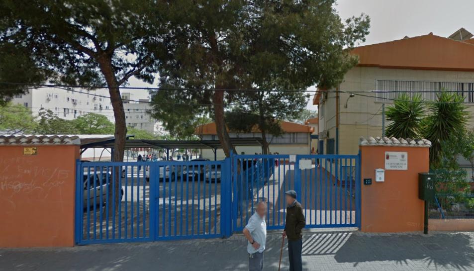 L'incident va tenir lloc a l'escola La Asunción de Alcantarilla.