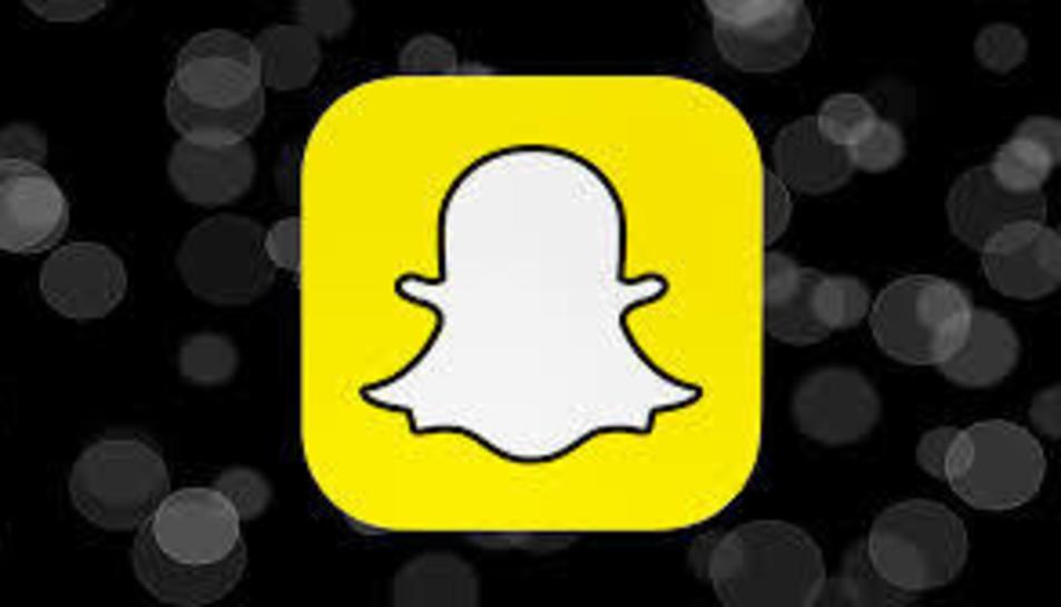 Un amic de la víctima va veure la imatge circulant per Snapchat.