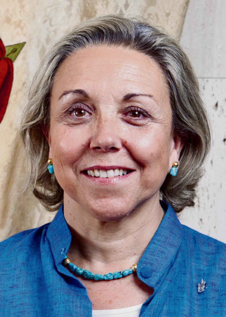 M. Dolors Sardà Lozano