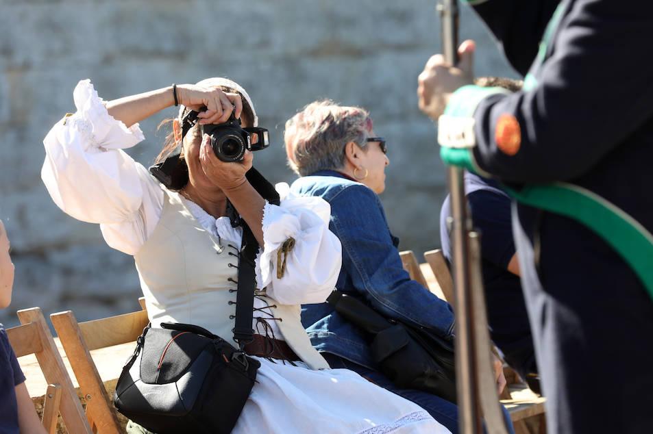 Fotògrafa en l'etapa napoleònica