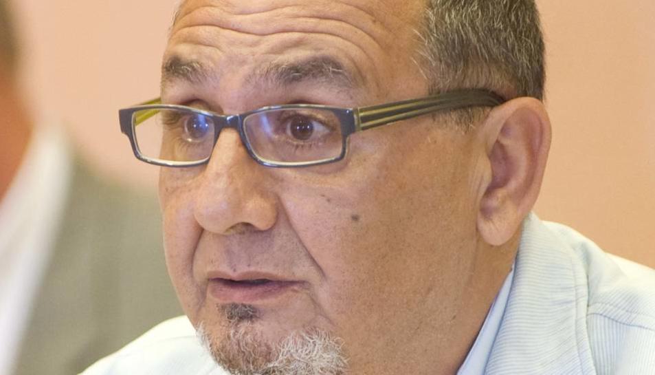 Jordi Solé, regidor del PSC a Torredembarra.