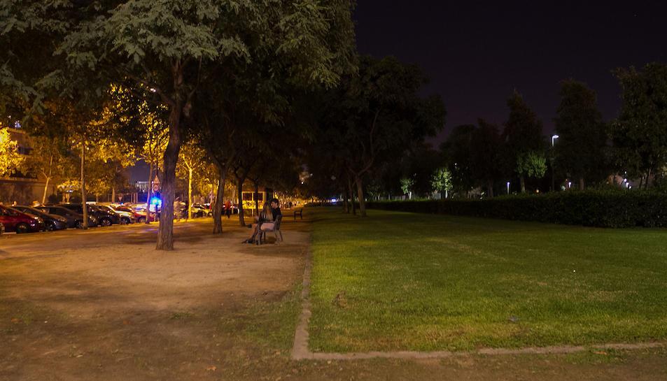 El parc de Mas Iglesias, la plaça del Teatre o la dels Ganxets guanyaran visibilitat.