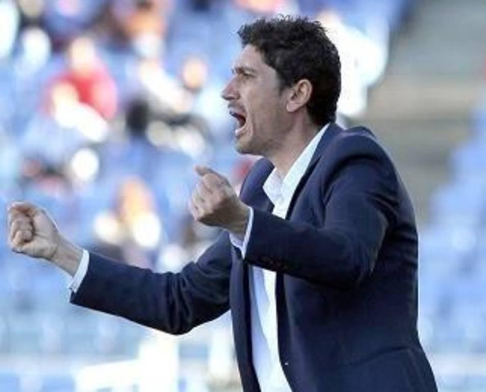 El nou entrenador de la Pobla.