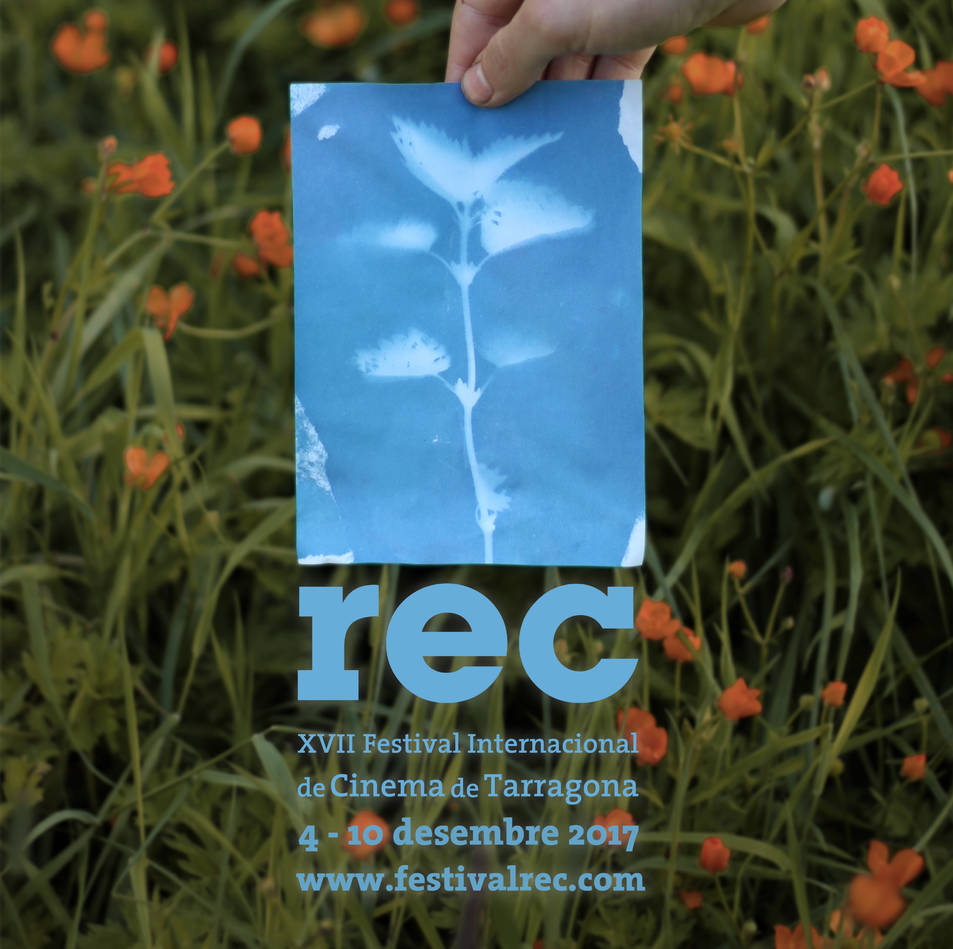 Imatge del cartel REC 2017.