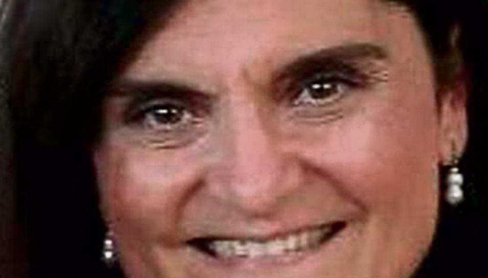 Elisa Vedrina