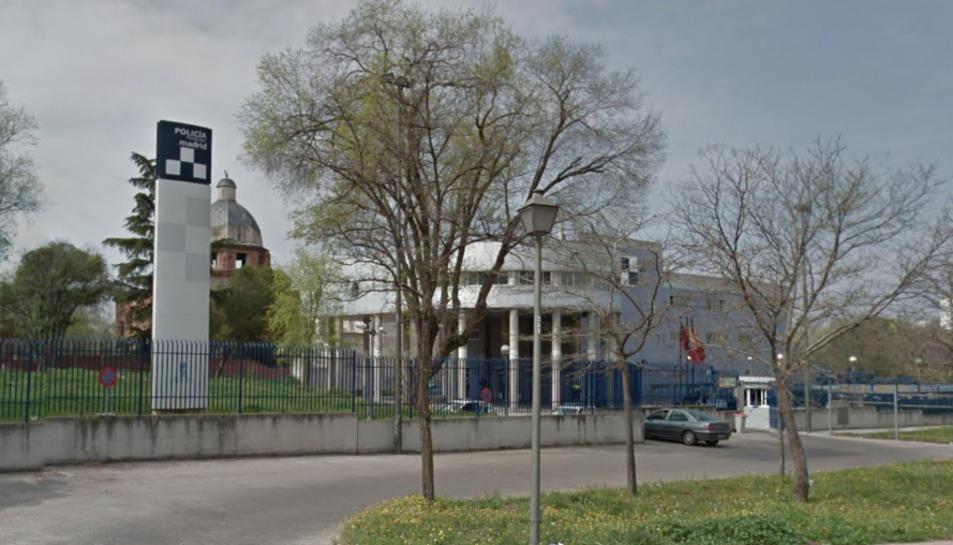 L'operació es va realitzar conjuntament amb la Policia de Romania i laINTERPOL.