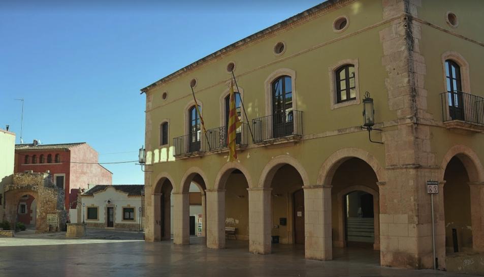 Imatge d'arxiu de l'Ajuntament d'Altafulka.