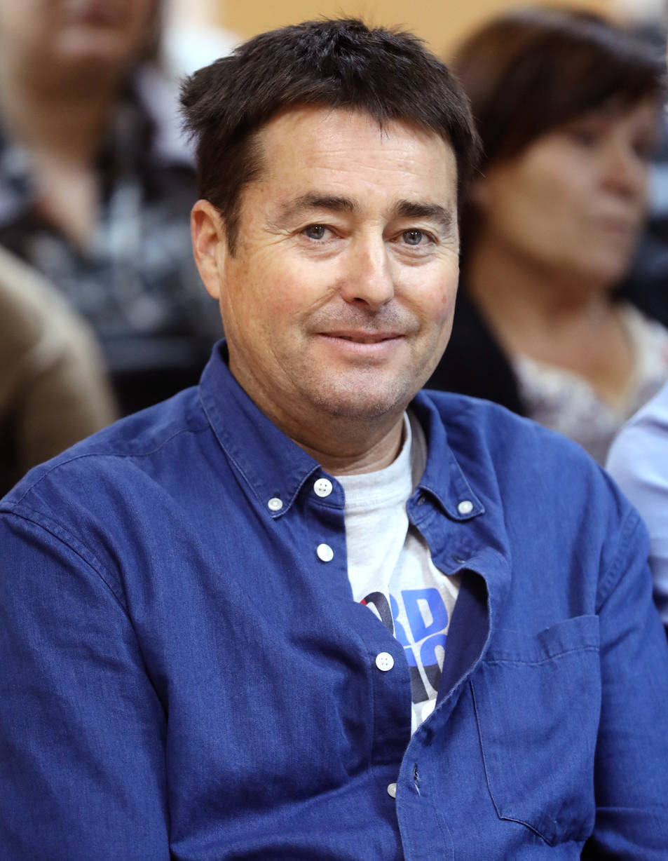 Antonio Peco, president de la Federació d'Associacions de Veïns.