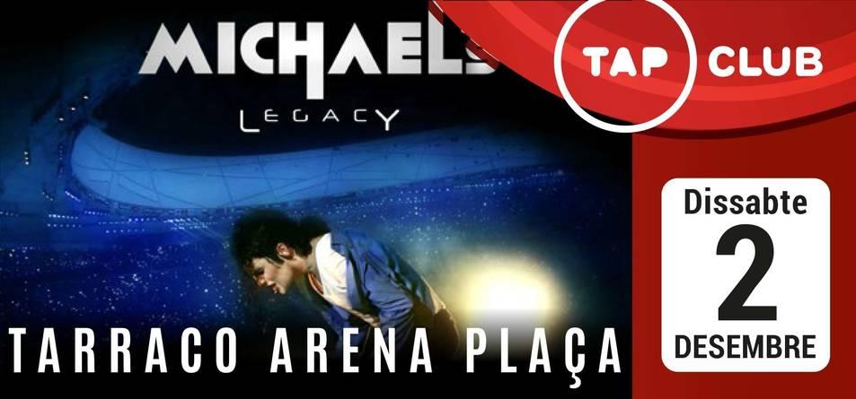 Michael Legacy