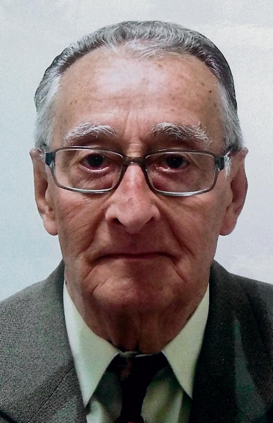 Ramon Grau Gracia