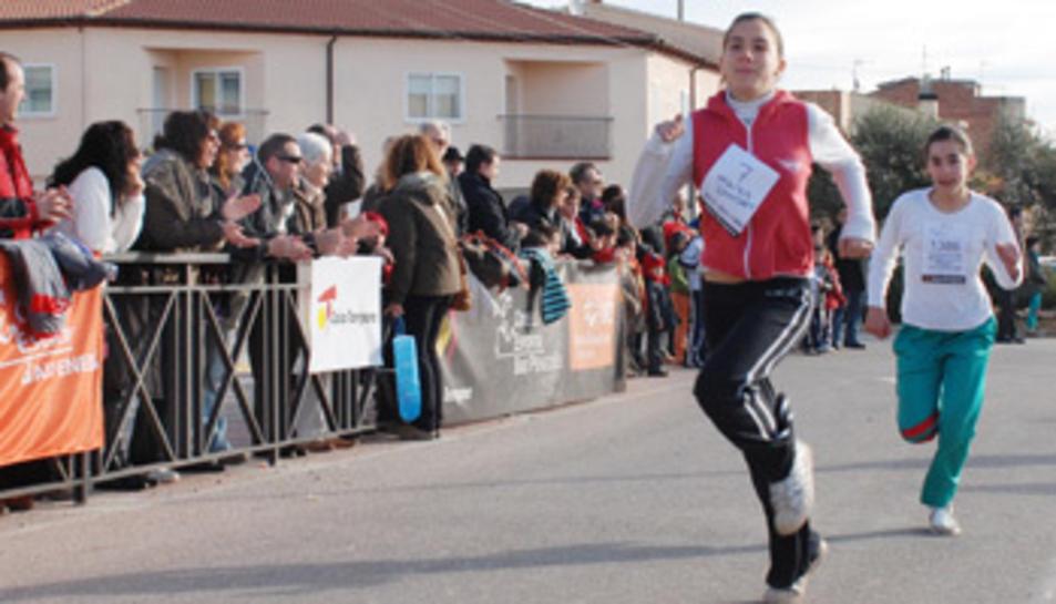 El cros escolar Comarcal Baix Penedès tindrà lloc el 4 de febrer.