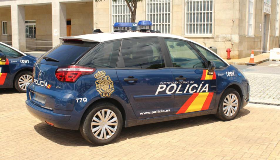 La víctima va haver de ser intervinguda quirúrgicament en un hospital de València.