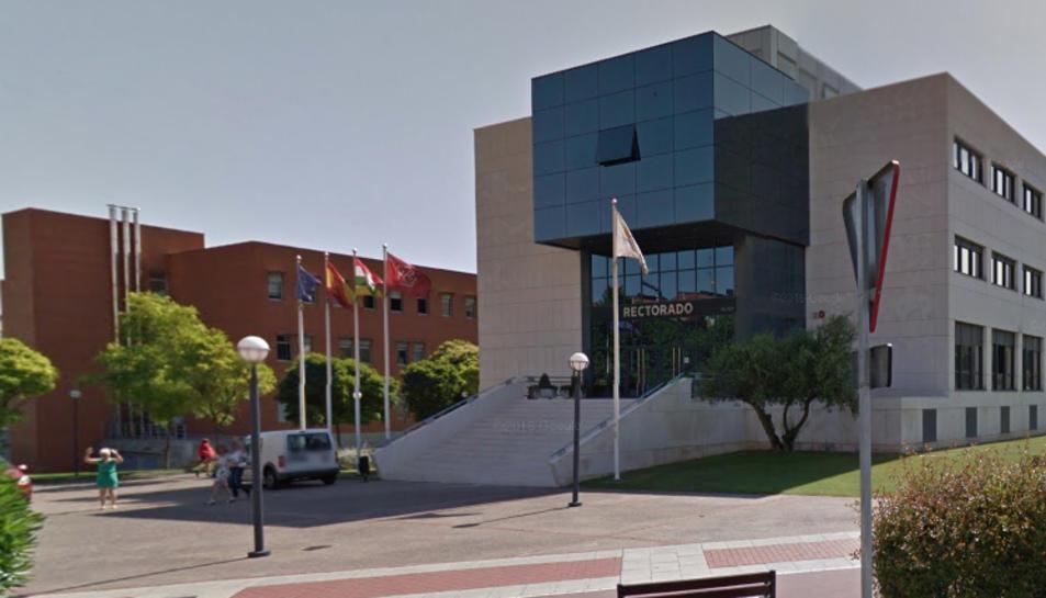 L'acusada era professora a la Universitat de La Rioja.