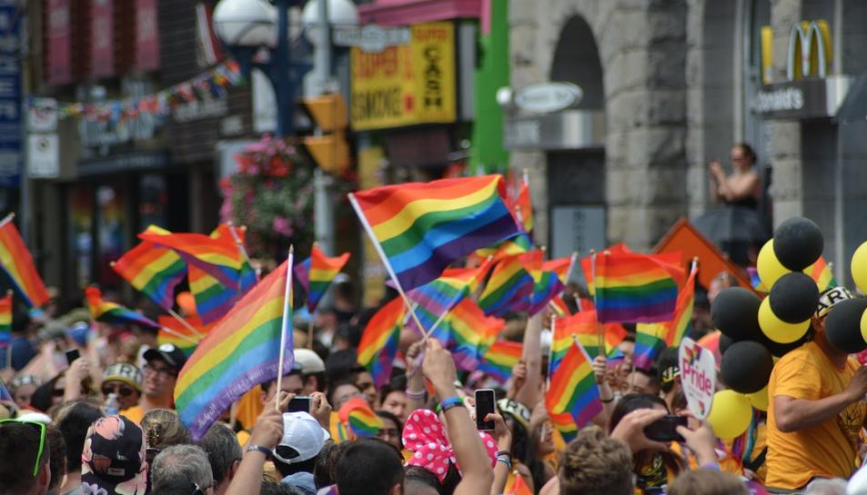 El cas ha estat traslladat a l'Observatori Contra l'Homofòbia de Catalunya.